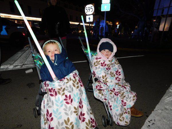 Berea Christmas Parade