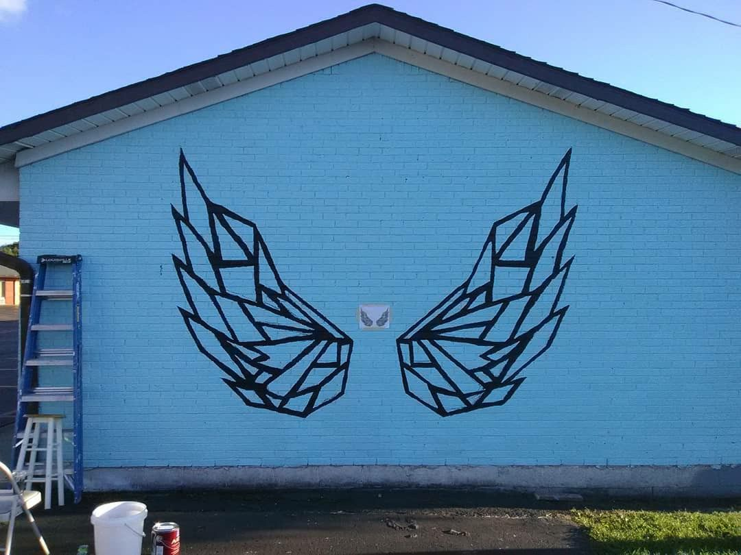 arts notebook new mural to show berea is alive madsocial