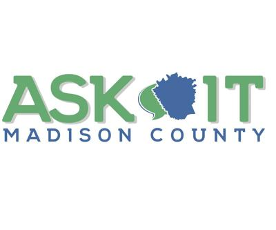 Ask it Madison logo