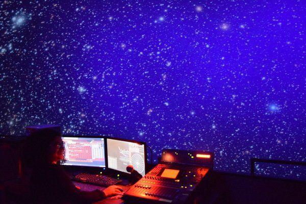 MADSOCIAL: EKU planetarium celebrates 30 years, presents