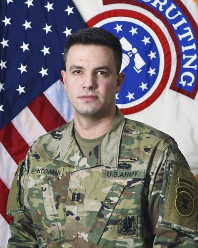 GUEST OP-ED:<span>Community support required to inspire future generations of Army leaders</span>