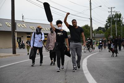 0924 Louisville protest