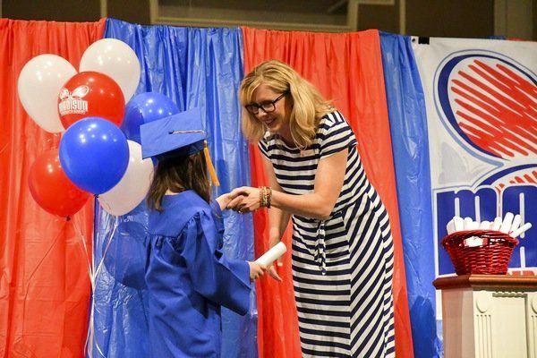 PHOTOS: MKA Graduation