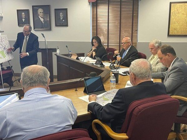 Madison County approves Moberly Road zone change