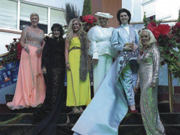 London man winsKentucky Floral Designer of the Year
