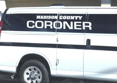 Madison County Coroner