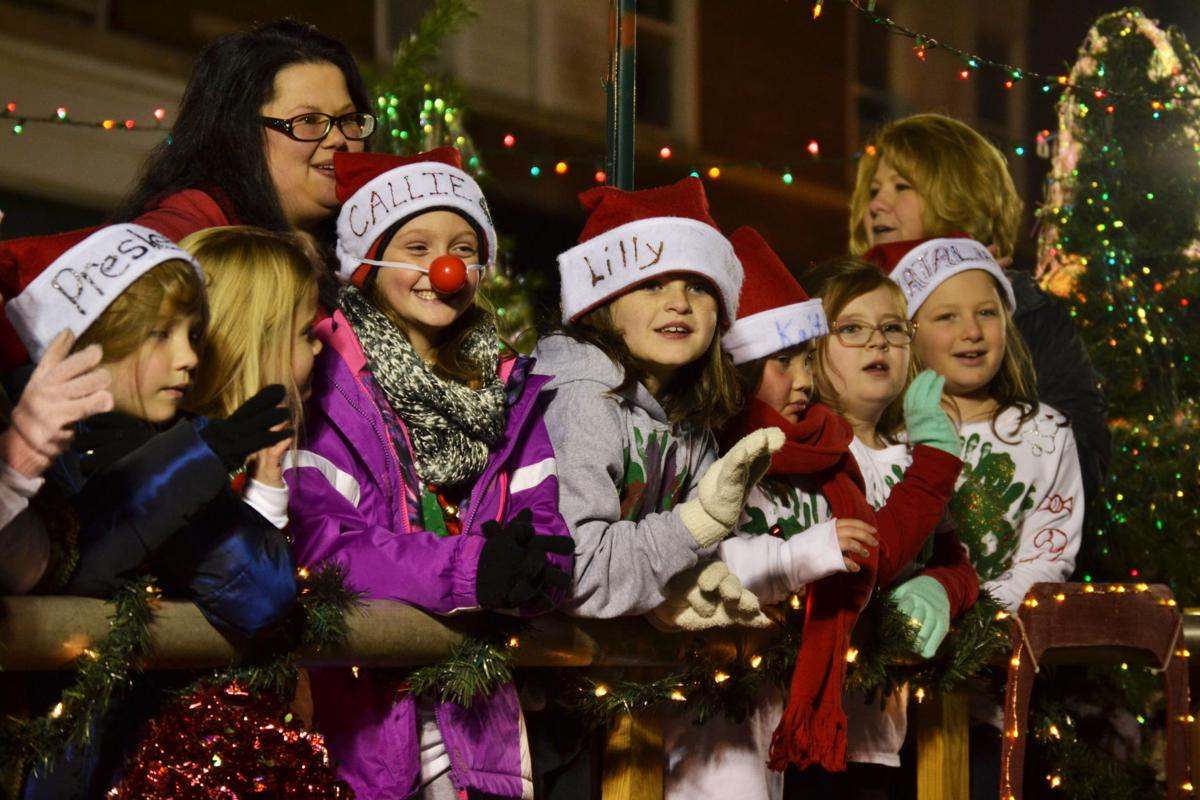 Richmond Ky Christmas Parade 2019 PHOTOS: Richmond Christmas Parade | News | richmondregister.com