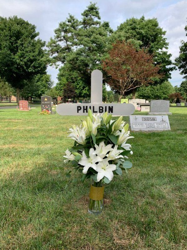 Madison County remembers Philbin visit in wake of death