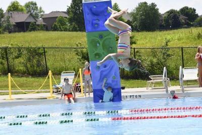 PHOTOS: Fun at the pool