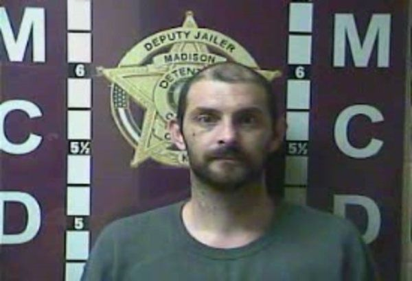 COURT:Judge orders man to 12 years for robberies