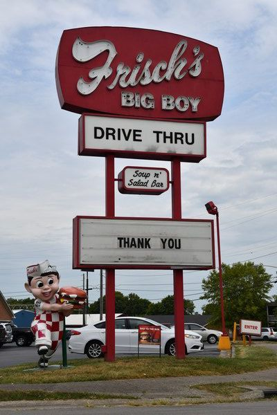 'All we can do is pray': Workers 'heartbroken' over Frisch's announced closure