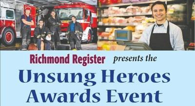 Finalists announced for Unsung Heroes Awards