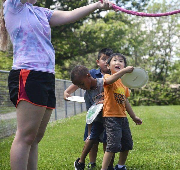 PHOTOS: Saint Mark Summer Camp