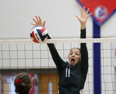 10.13 volleyball