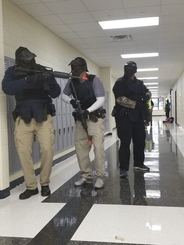 Are our schools safe enough?