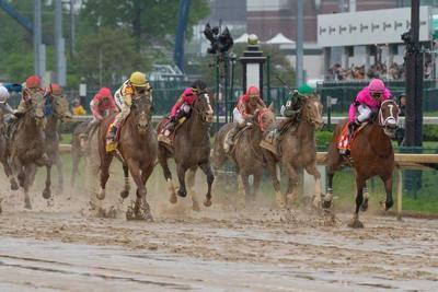 Kentucky Derby rescheduled to Sept. 5