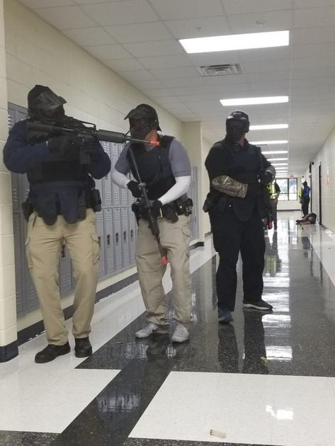 Schools face backlash for not reporting threats to parents