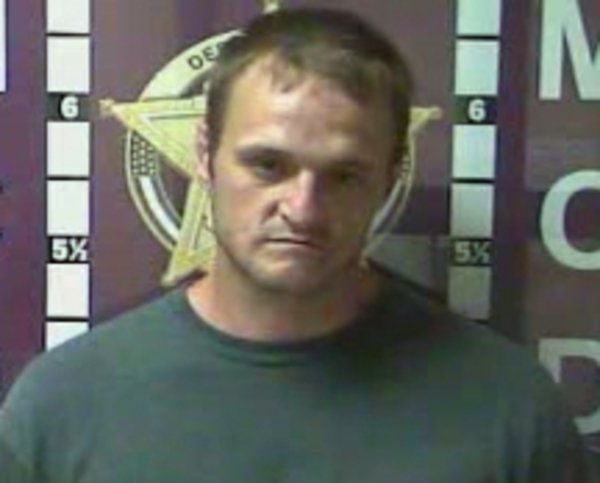 CRIME REPORT: Richmond man arrested for sexual abuse, trespassing