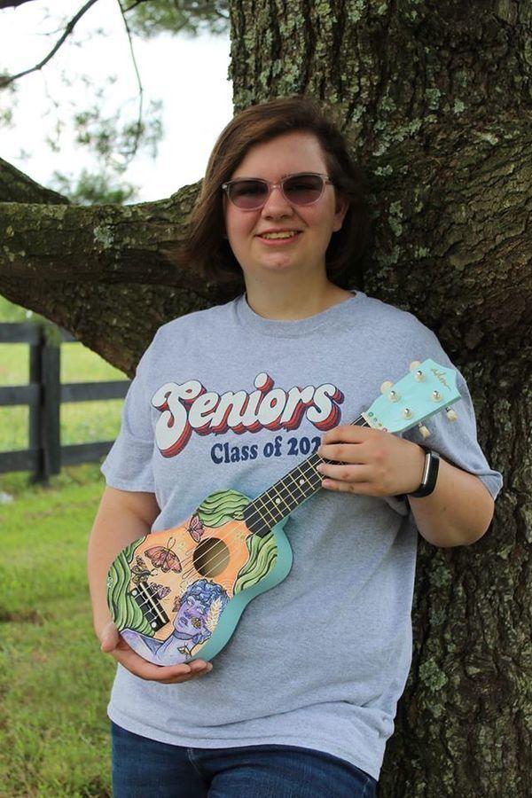 Winners of Kentucky Folk Art contest announced