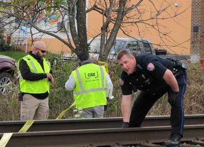 Berea man struck, killed by train   News   richmondregister com