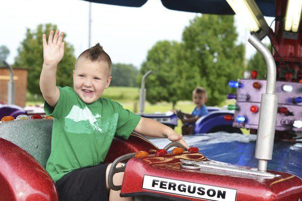 Madison County Fair gears up for 75th year