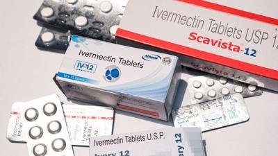 Ivermectin Drug For COVID