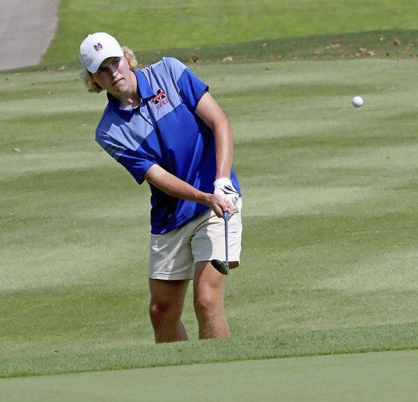 Lady Indians take second at Model Invitational
