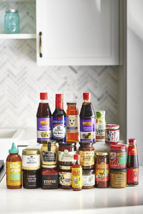 Guide to all the new condiments on grocery shelves