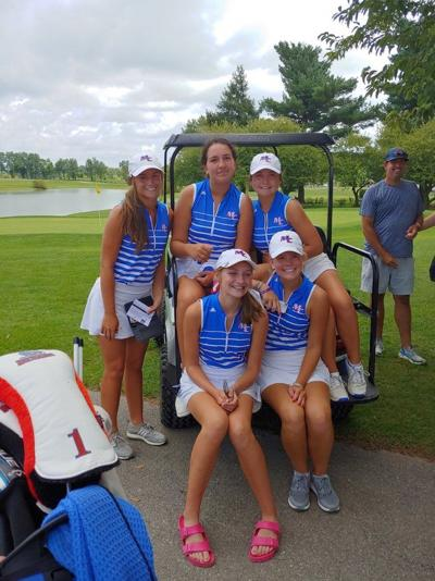 8.16 girls golf