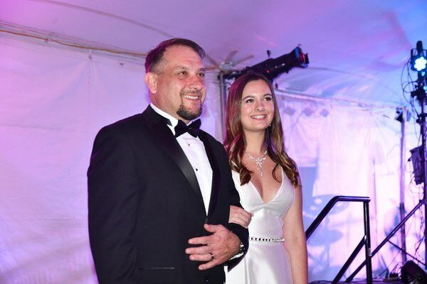 PACA Ball to be hosted virtually