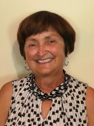 Marie Mitchell/ Conversations Columnist