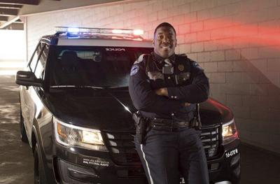 UK alum to take over Berea Police Department