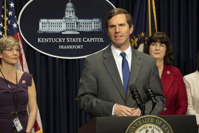 Beshear, 6 other governors unite efforts on reopening economy