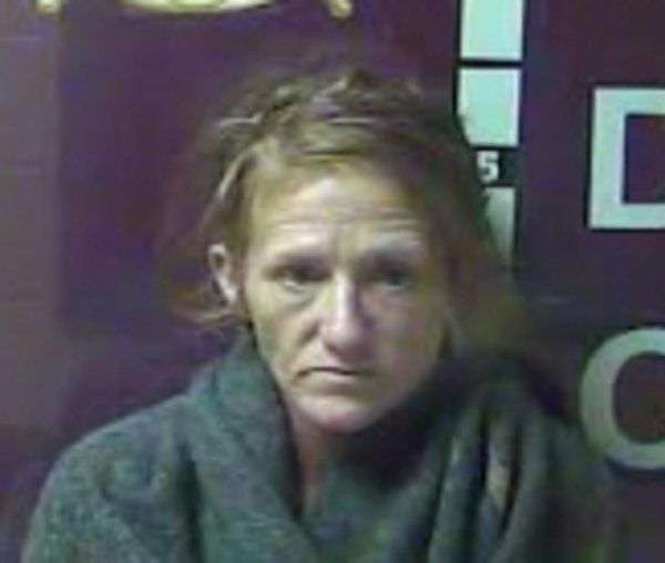 CRIME REPORT: Somerset woman arrested after bringing meth to