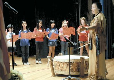 Native American Arts Showcase