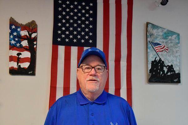 Veteran: 'I would do it again'