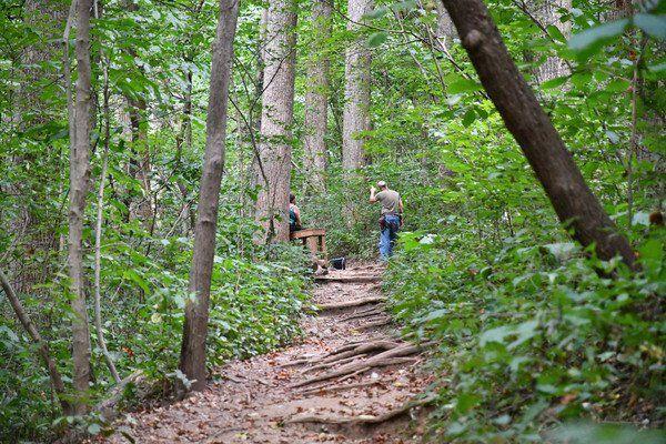 Madison County abundant in outdoor activities