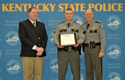 Troopers promoted