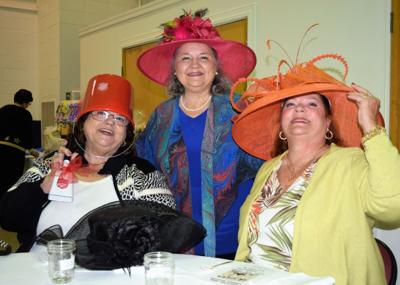 Madsocial Music Man Preview Hat Contest Highlight Salvation Army