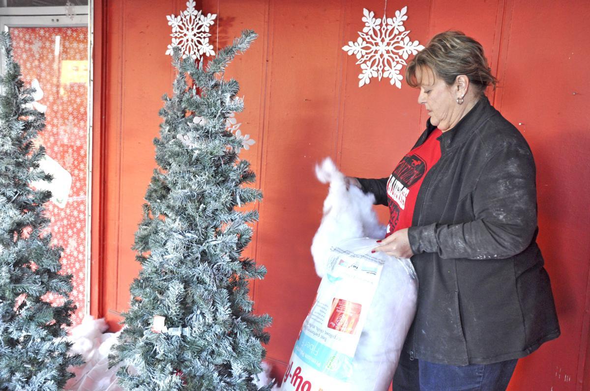 Take a peek Richmond Tourism brings Christmas to downtown