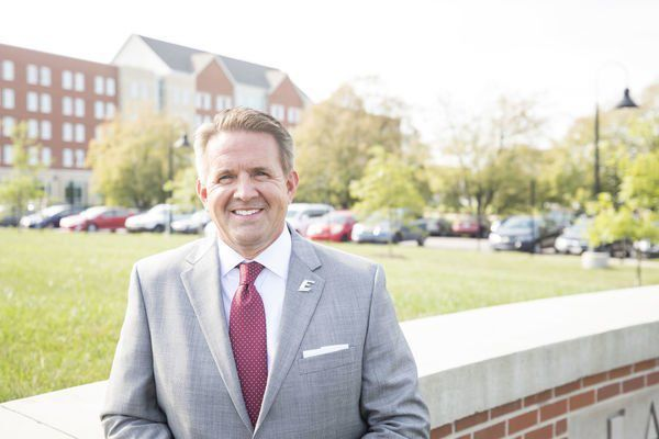 'This is not going to go away':EKU president talks pensions