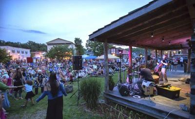 Berea hopeful for Levitt AMP music grant