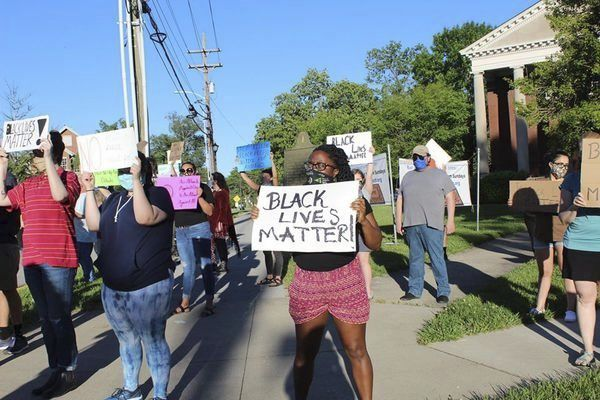 'Peaceful protests' coming to Richmond