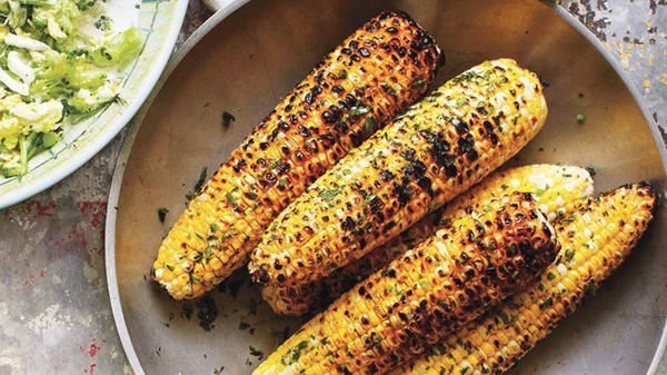 Aw, shucks! Try these corn recipes