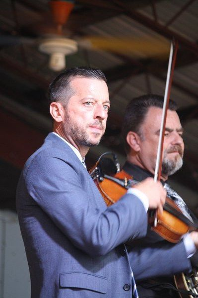 HEART OF THE BLUEGRASS: Carter County is the place for bluegrass music