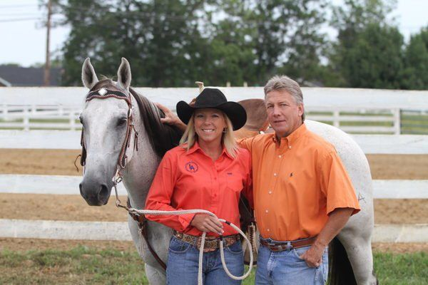 Keeping the equine industry alive