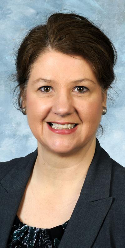 Legislator Portrait Frazier, Deanna