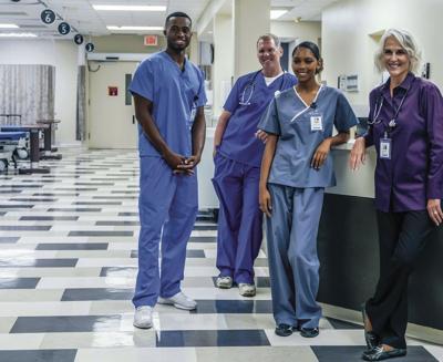 EKU Health Services Administration Program announces ...