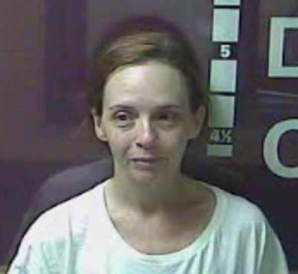 CRIME REPORT: Richmond man, woman charged with theft | Police