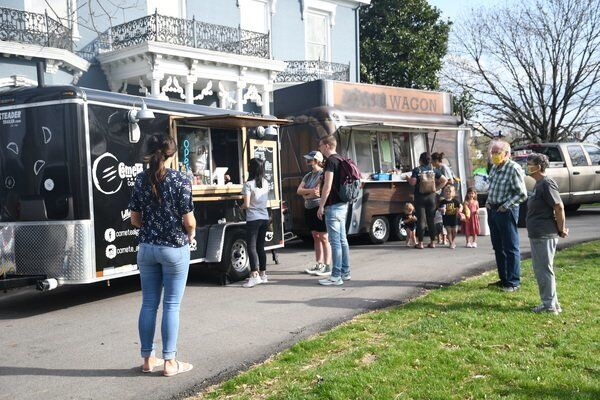 Tasty Tuesday adds in beer, live music